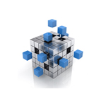 NDMS IT Consulting Norwich Business Intelligence Data Cube